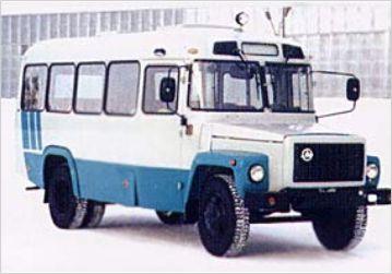 руководство по эксплуатации автобуса кавз 397653 - фото 7